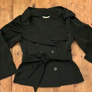 Max Mara Belted Trench Coat XS/S